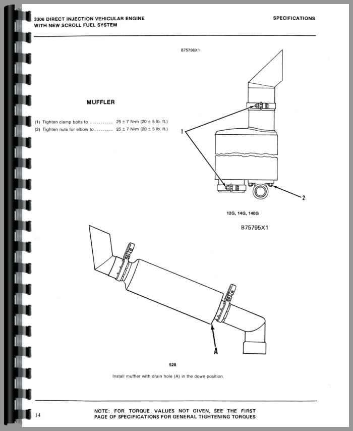 caterpillar 3306 engine service manual rh agkits com cat 3306 engine manual pdf 3306 cat engine service manual pdf