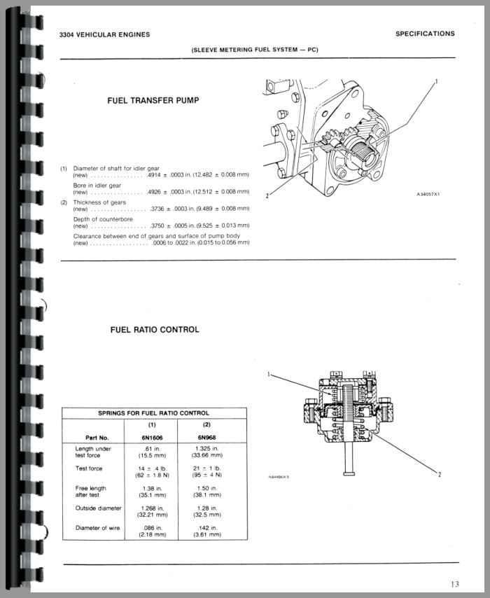 caterpillar 930 wheel loader service manual rh agkits com Cat 9 30H Specs Cat 9 30H Specs