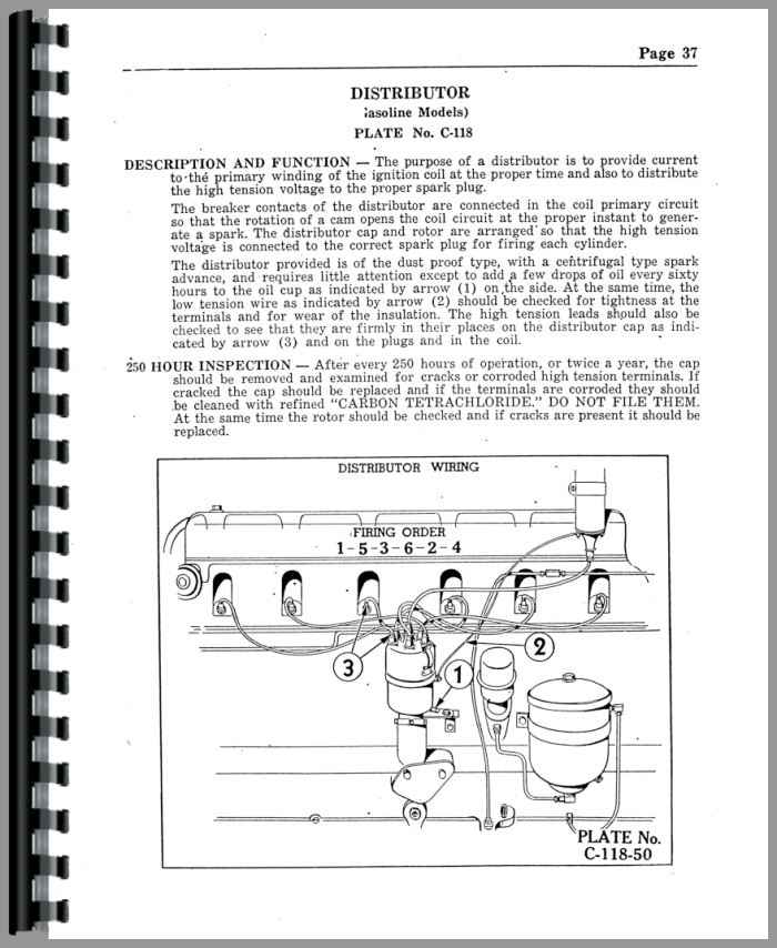 cockshutt 40 tractor operators manual rh agkits com