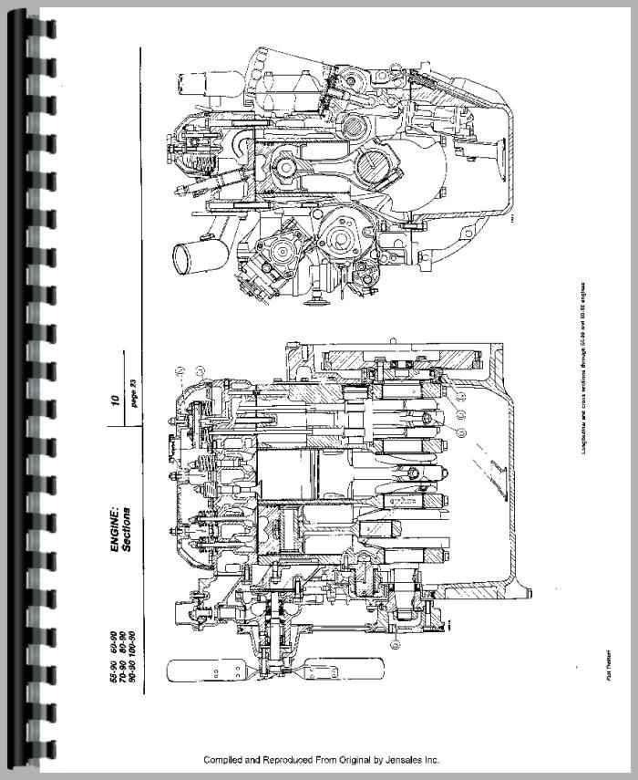 Fiat 60 90 Service Manual