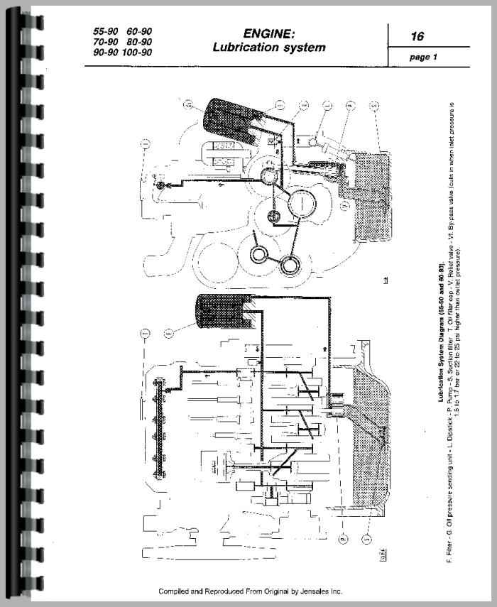 fiat 80 90 tractor service manual rh agkits com fiat 80-90 workshop manual fiat 80-90 dt manual