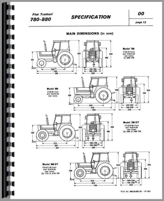 david brown 880 selectamatic workshop manual