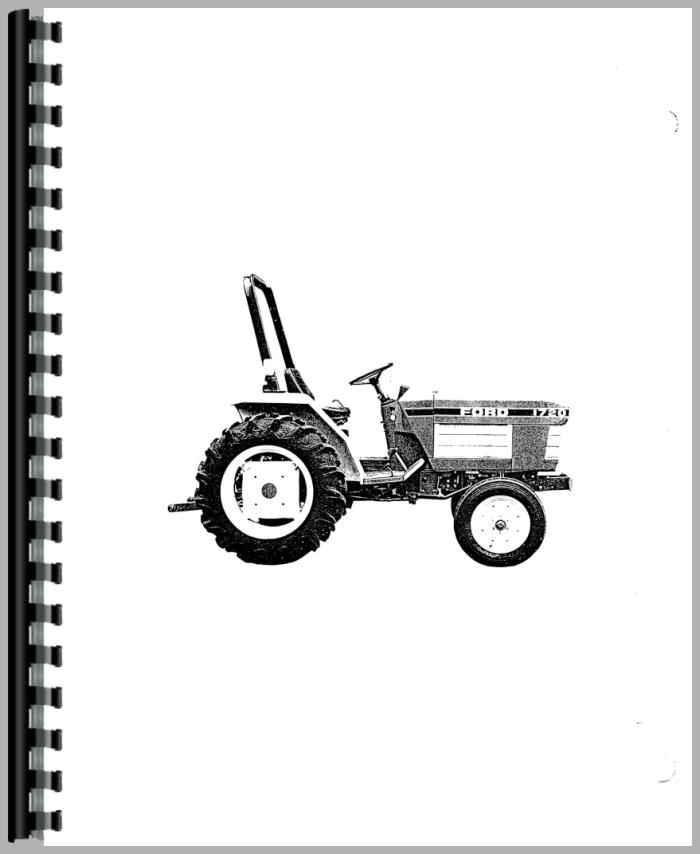 ford 1720 tractor operators manual rh agkits com ford 1720 tractor owner's manual 1720 ford tractor manual pdf