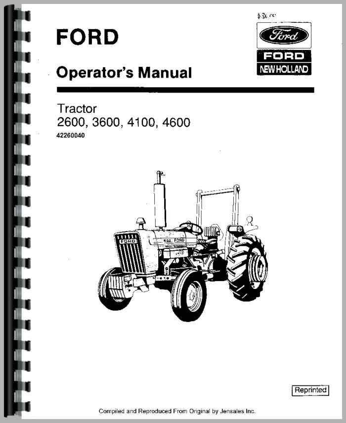 ford 3000 tractor wiring harness diagram  ford  wiring