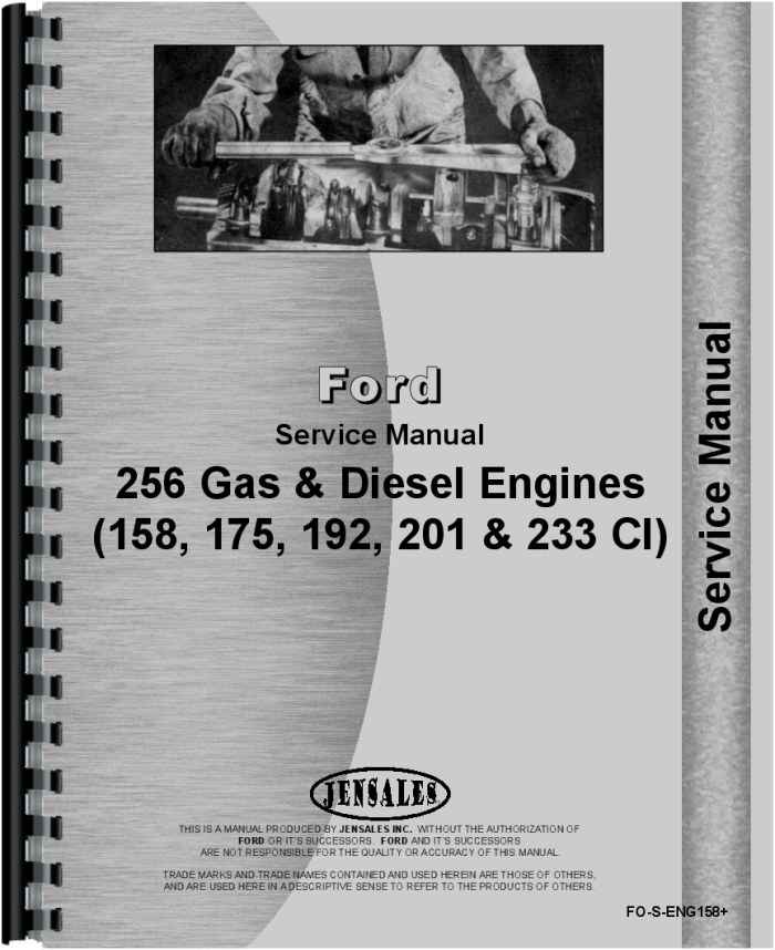 ford 5000 engine service manual rh agkits com 1970 ford 5000 repair manual ford 5000 workshop manual free