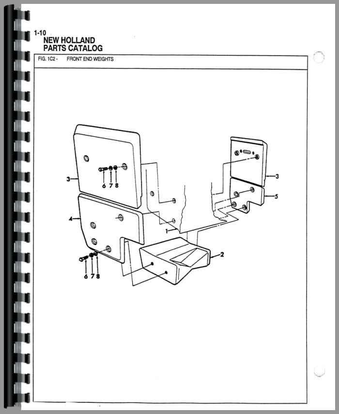 ford 555b wiring diagram