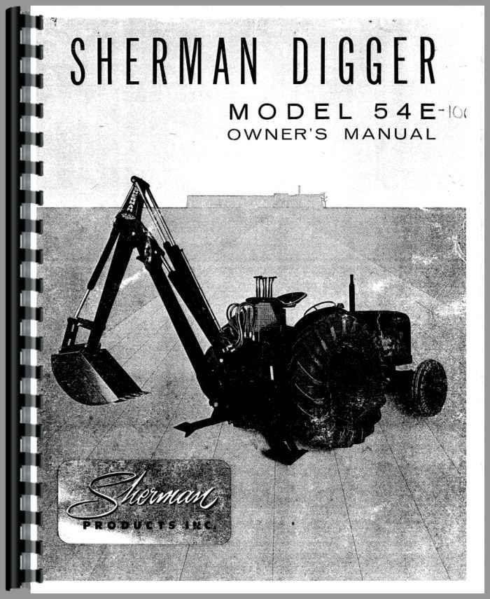 Ford-SHERMAN54E100-Attachment-Manual_88473_2__14481 Ferguson Tea Wiring Diagram on 1949 ford 8n wiring diagram, cub cadet 147 wiring diagram, ferguson to 20 wiring diagram,