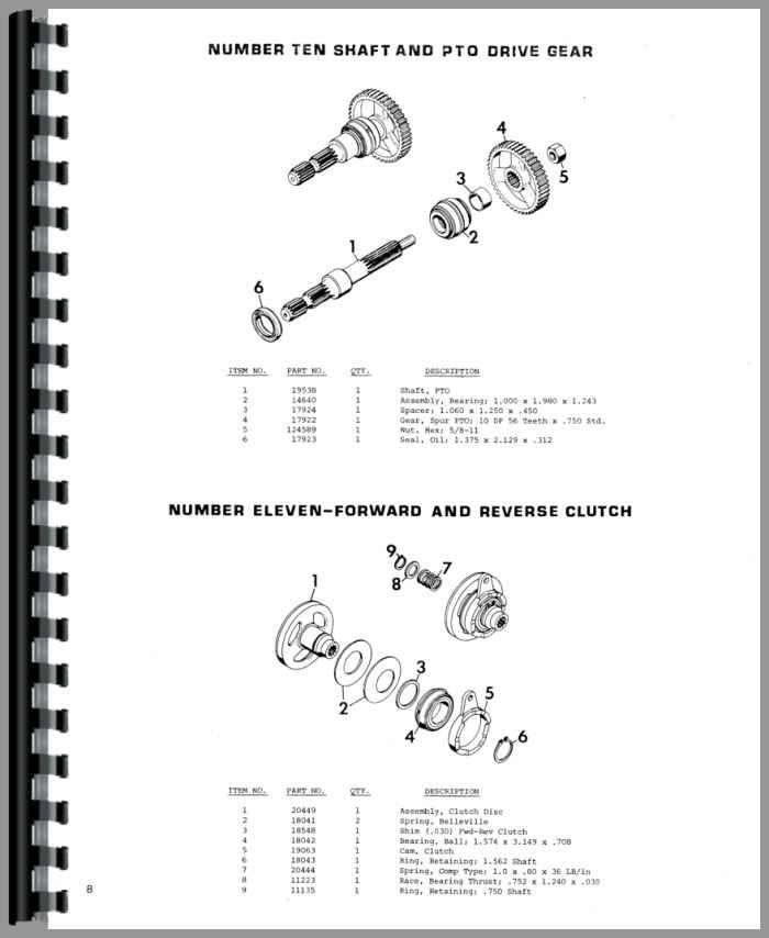 gravely 8102 lawn garden tractor parts manual rh agkits com Gravely Seat Schematics Gravely Lawn Mower Parts Diagram