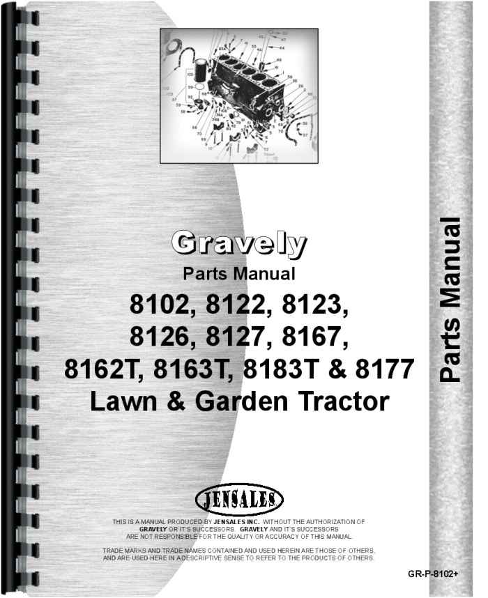 Gravely 8122 Tractor Manual_88873_1__01894 gravely 5260 wiring diagram gravely lawn tractors, mtd switch gravely 5260 wiring diagram at alyssarenee.co