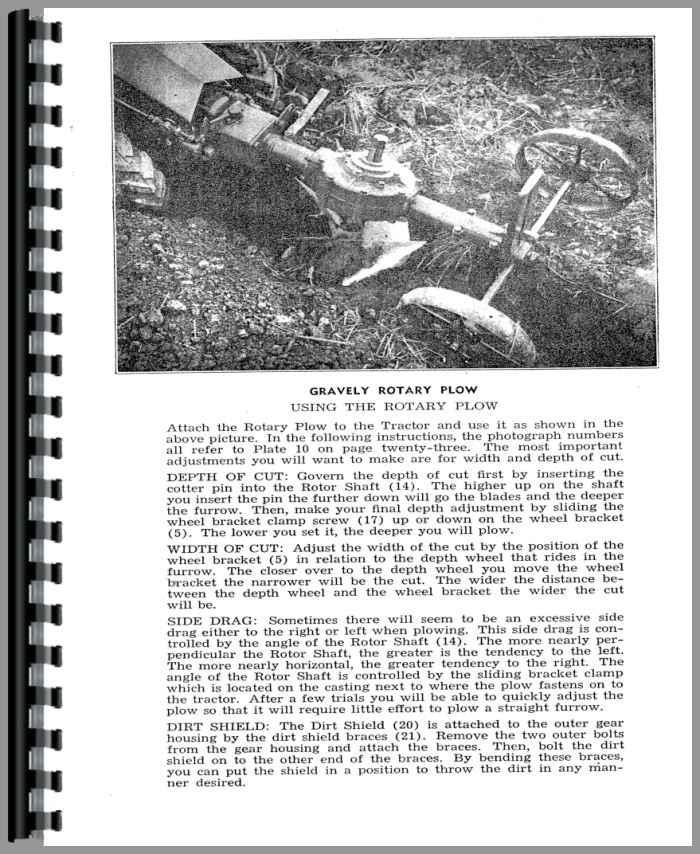lawn mower repair manuals pdf