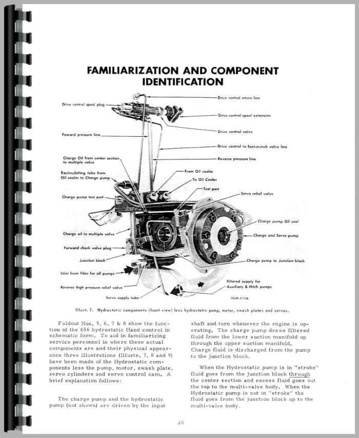 international tractor 666 schematics  international  get