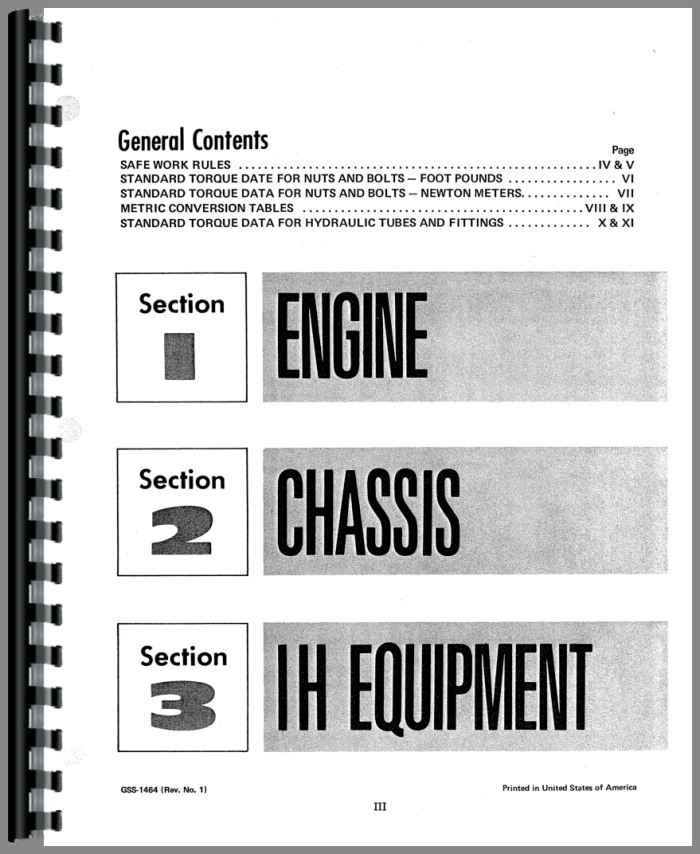 InternationalHarvester CubCadet128 Tractor Manual_91748_3__91391 international harvester cub cadet 128 lawn & garden tractor cub cadet 128 wiring diagram at soozxer.org