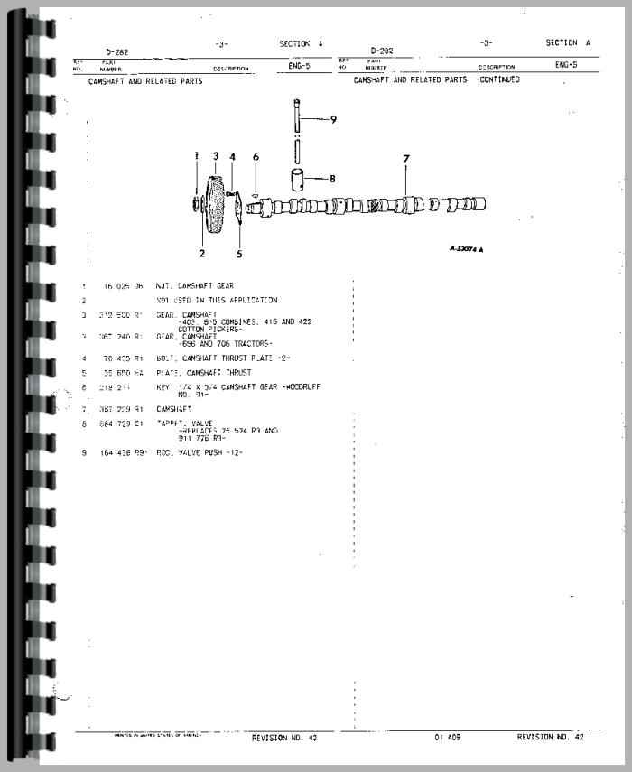 Dt466e repair manual car owners manual international harvester dt466 engine parts manual rh agkits com dt466e service manual download dt466 repair manual fandeluxe Gallery