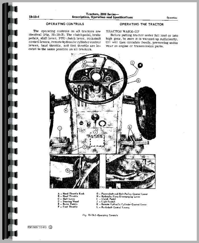 john deere tractor engine diagrams wiring diagram