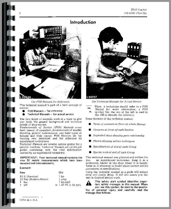 john deere 3130 tractor service manual rh agkits com john deere repair manual free download john deere d110 repair manual