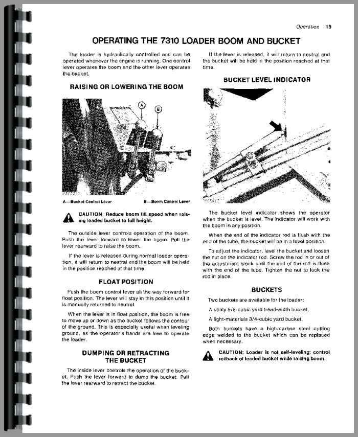 john deere 7710 operators manual