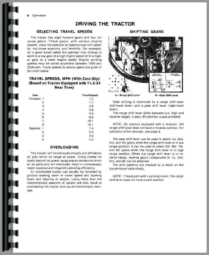 john deere 544k operators manual