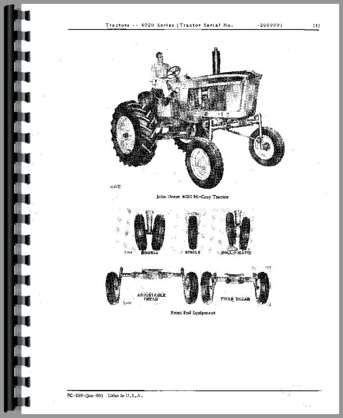 John Deere 4320 Wiring Harness as well John Deere 4010 Wiring Diagram moreover John Deere 4020 Tractor Parts Manual Htjd Ppc859 furthermore 12 Volt Batteries In Parallel Diagram together with Viewit. on john deere 4020 electrical system