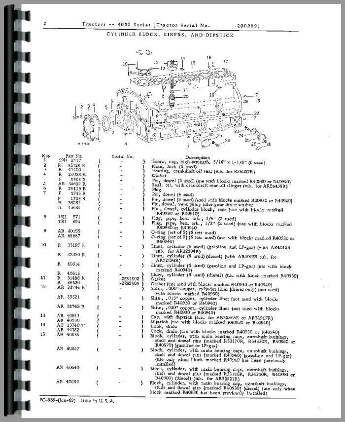 3910 Ford Tractor Transmission Diagram : Ford tractor parts diagrams auto wiring diagram