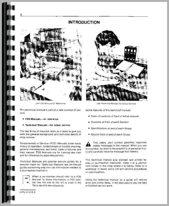 john deere 4020 tractor service manual rh agkits com John Deere Model 4020 John Deere 4020 Parts Diagram