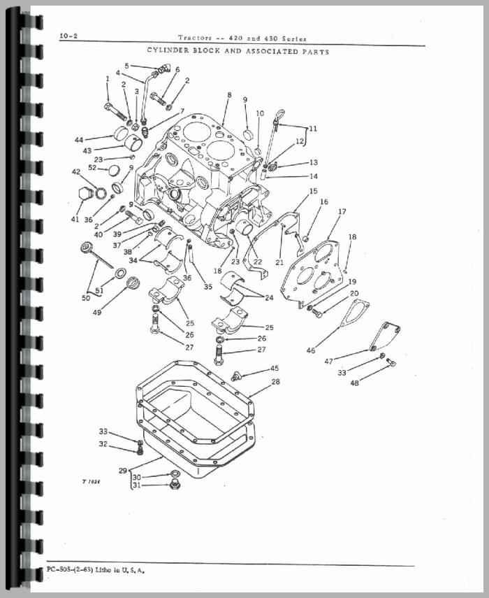 Amazing John Deere 420 Wiring Diagram Gallery Electrical And JD Wiring-Diagram 212 CJ2A Wiring-Diagram On Jd 4320 Wiring Diagram Jd 4320 Parts Wiring Diagram ~ Odicis