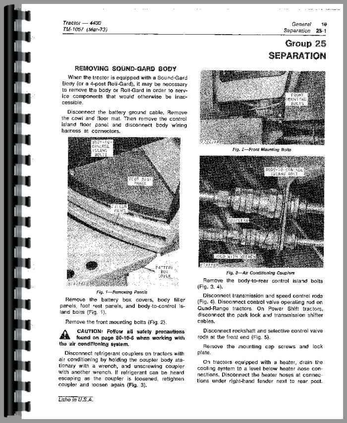 John Deere 4430 Tractor Service Manual (HTJD-STM1057) on john deere 4430 engine, john deere stx38 tractor diagrams, john deere 4430 radio, john deere 318 hydraulic schematic, john deere cab interior kits, john deere 950 schematic, john deere key switch diagram, john deere 4430 controls, john deere 4430 tractor information, john deere 6030, john deere x304 problems, john deere 4430 battery, john deere z225 manual, john deere 4430 starter solenoid, john deere 318 tractor parts, john deere 4430 gauges, john deere 4430 turn signal, john deere 4430 seat suspension, john deere 4430 operation, john deere 4430 headlights,