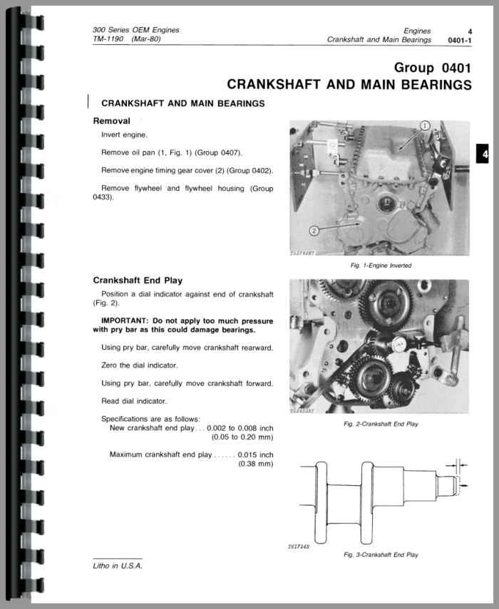 john deere schematics john deere schematics engine 675cc john deere 6-329d engine service manual