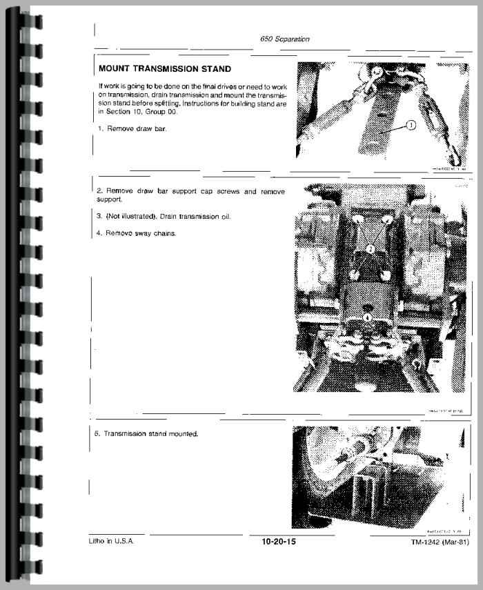 john deere 750 manual - download free apps