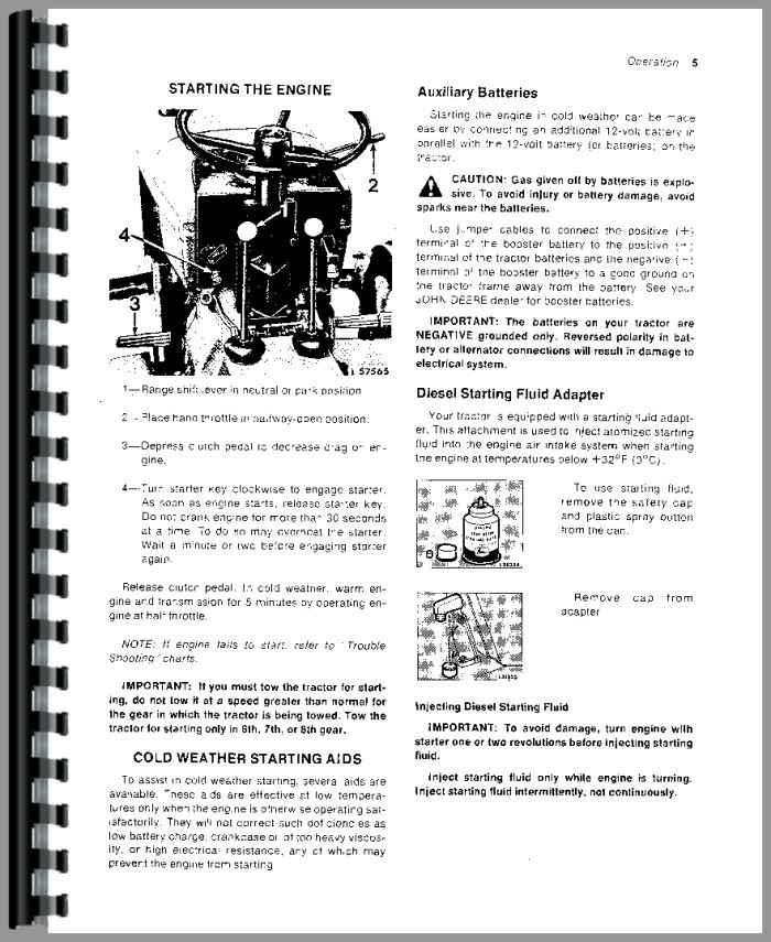 john deere 544k operators manual