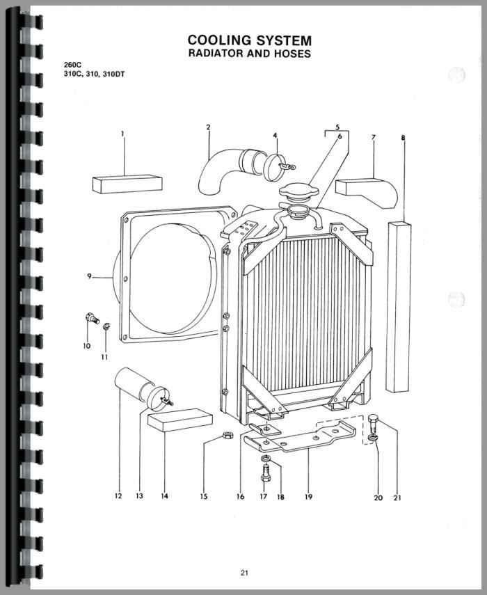 long 1580 tractor parts manual rh agkits com Repair Manuals Service Manuals