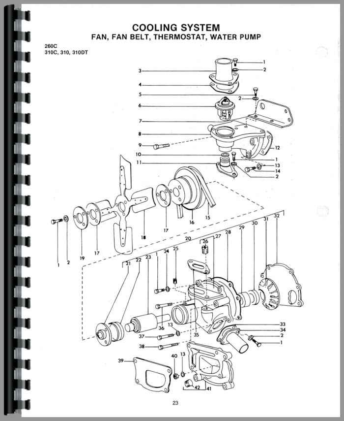 Long 1580 Tractor Manual_95030_3__29990 long 1580 tractor parts manual wiring diagram for 2610 long tractor at panicattacktreatment.co