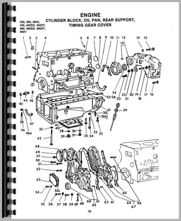 1948 Ford 8n Wiring Diagram additionally Wiring Diagram For Farmall 460 in addition Ih 454 Wiring Diagram in addition 460 Ford Carburetor Diagram Html as well Farmall A Transmission Schematic. on wiring diagram for farmall 460