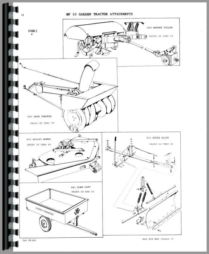Mtd Starter Solenoid Wiring Diagram together with Massey Ferguson Ignition Switch Wire Diagram For 5 For Dummies additionally YK6c 3469 moreover Massey Ferguson Tractor Parts Diagram likewise Kubota L245 L245dt L 245 Parts Operations Manual Set 135728031. on massey ferguson 35 wiring diagram