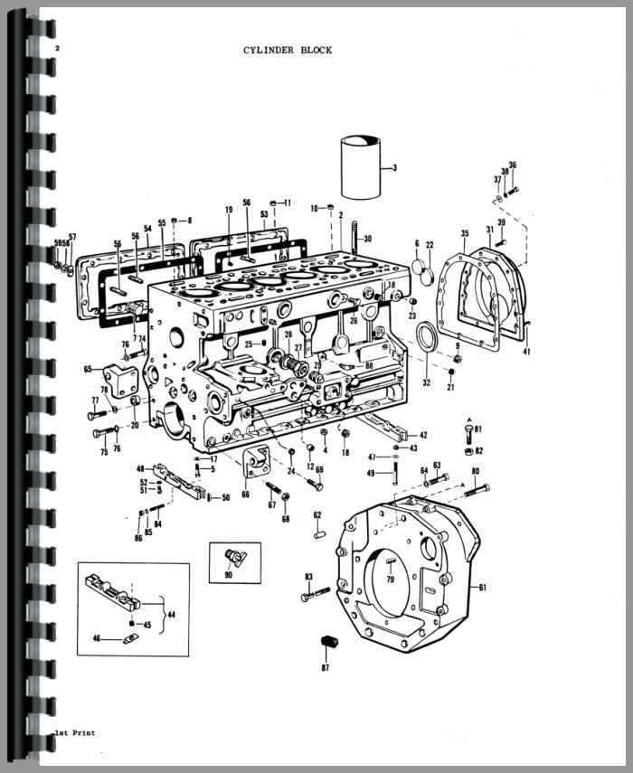 Massey Ferguson Hydraulic Filter 5455 6455 64 65 likewise John Deere STS  bine Belts as well Camshaft likewise Ferguson Tef Tractor Auxillary Fuel Tank Pipe 15317 P moreover International Harvester 624 724 Factory Parts Manual Js Ih P 624 724. on massey ferguson part numbers