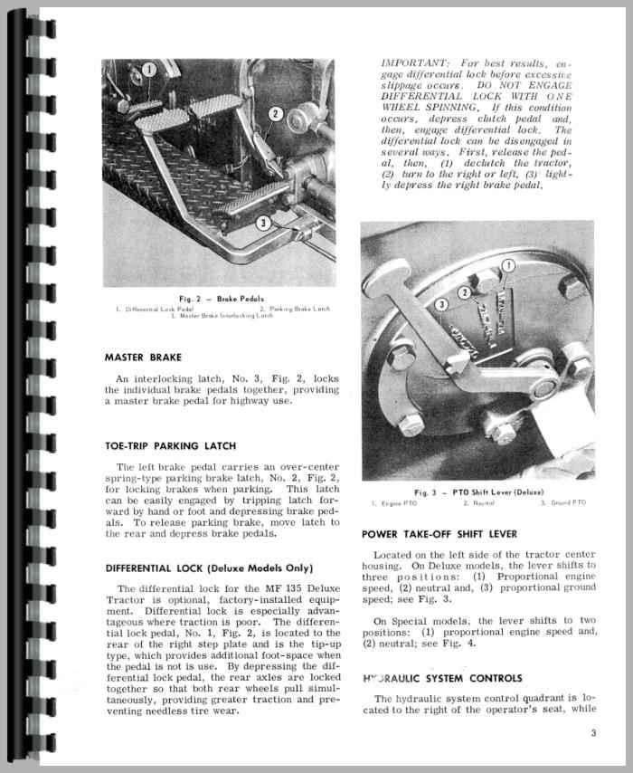 massey ferguson 135 tractor operators manual massey ferguson 135 service manual massey ferguson 135 service manual pdf free