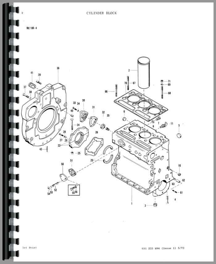 Cylinder head detail further Transmission as well Vfh1416 Cable Remote Control furthermore Massey Ferguson Mf230 Mf240 Mf250 And Mf253 Service Manual Js Mh S Mf240 furthermore Massey Ferguson Tractors 600 Series Workshop Manual. on massey ferguson parts catalog