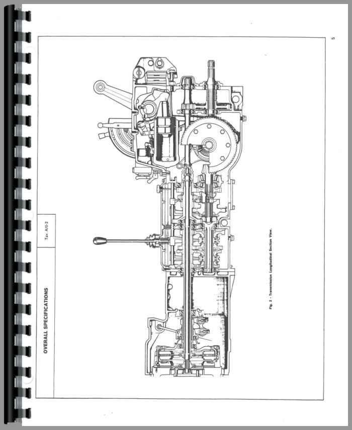 massey ferguson 254 tractor service manual rh agkits com massey ferguson 255 service manual massey ferguson 245 service manual pdf