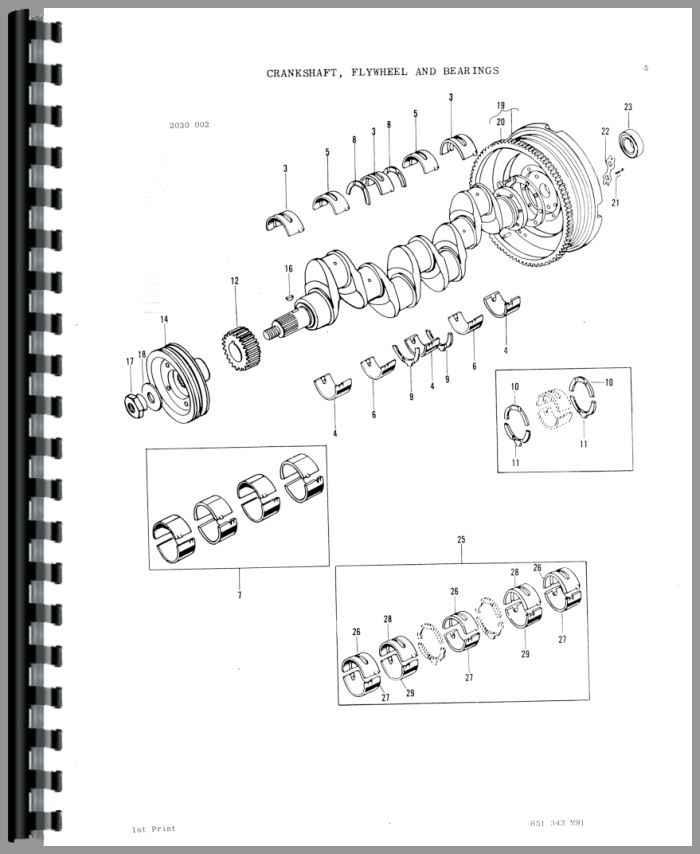 Massey Ferguson 285 Pto Diagram - Search For Wiring Diagrams •