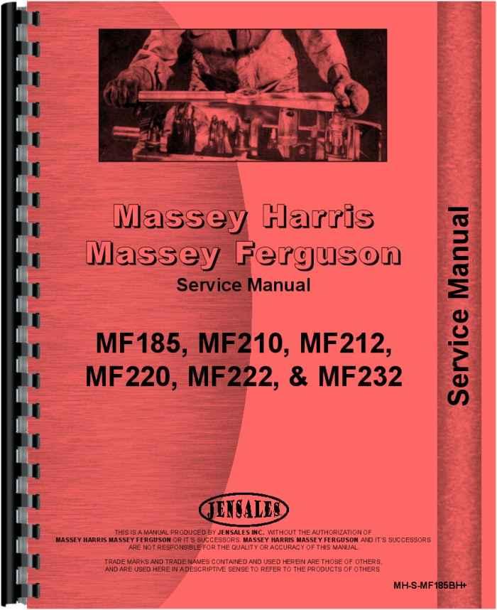 massey ferguson 325 backhoe attachment service manual rh agkits com Honda CR-V Owners Manual Honda CR-V Owners Manual