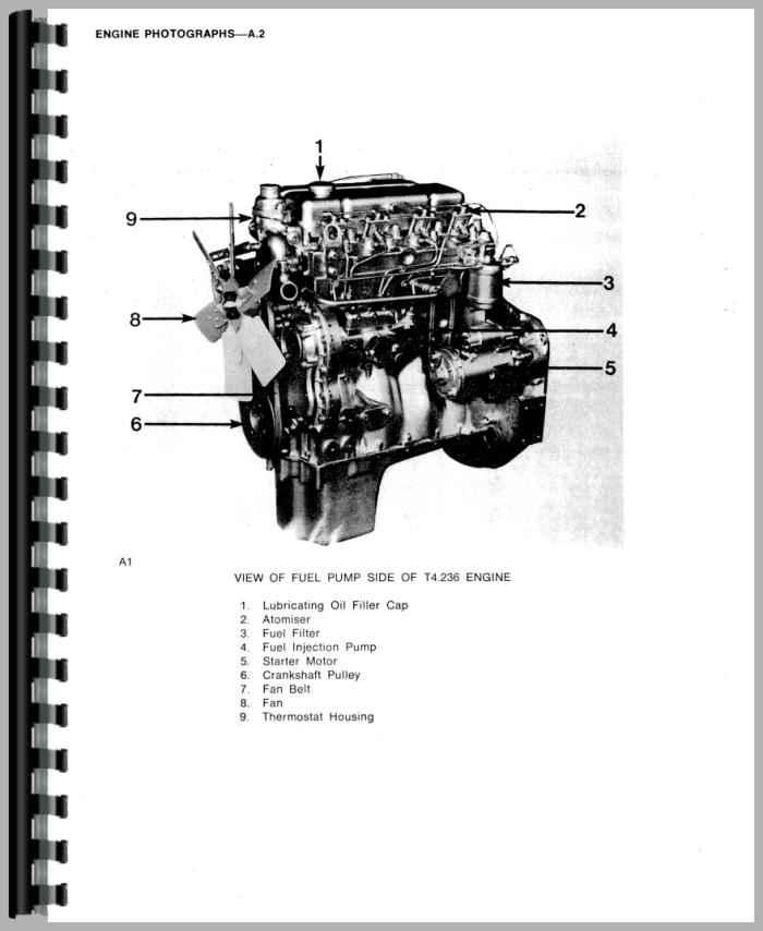massey ferguson 374v engine service manual rh agkits com Massey Ferguson Repair Hydraulics Massey Ferguson Tractor Troubleshooting