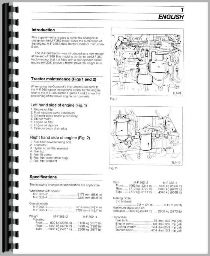 massey ferguson 383 tractor operators manual massey ferguson 135 diesel service manual massey ferguson 135 service manual free