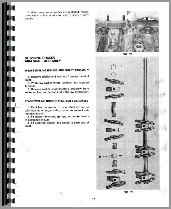 massey ferguson 399 combine service manual rh agkits com Massey Ferguson 1100 Massey Ferguson 1014