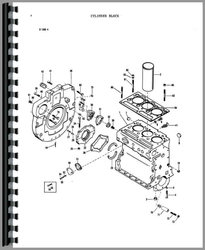ferguson to20 wiring diagram