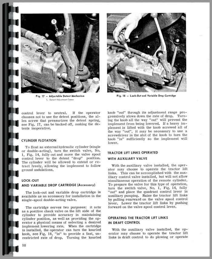 Massey ferguson manual | ebay.