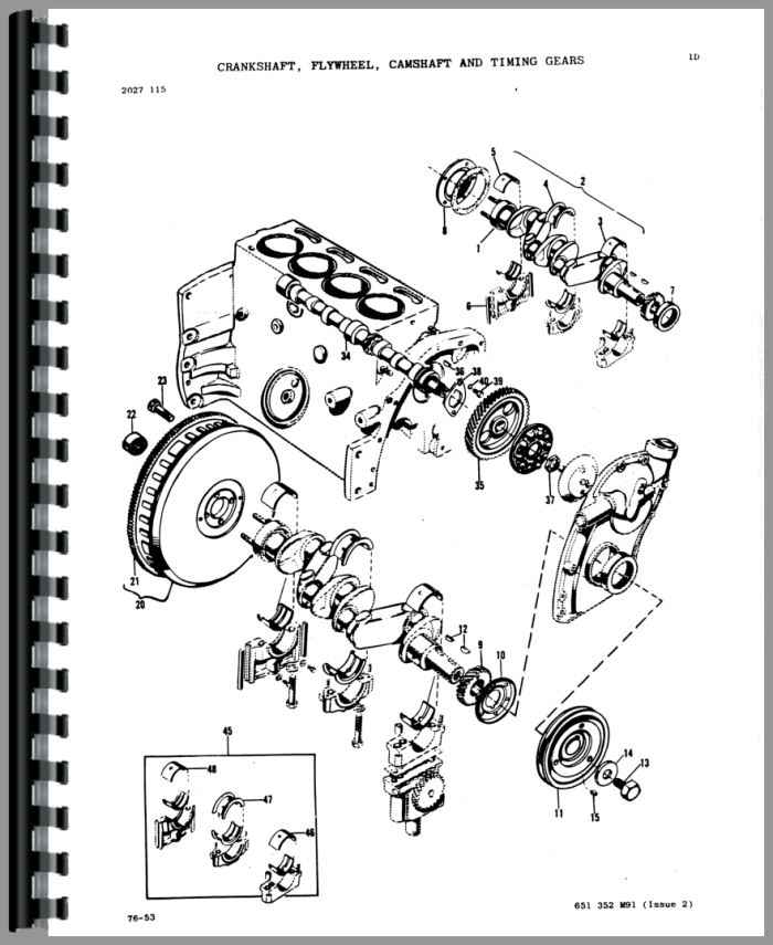 farmall wiring harness diagram with Oliver 1650 Wiring Diagram on This Is The Correct Diagram For Your Tractor If You Still Have The Stock 6 Volt Generator System 640 Wiring Diagram Ford 8n Wiring Diagram likewise Jeep Cherokee 1997 2001 Fuse Box Diagram 398208 also Td Wiring Diagram furthermore David Brown 885 Wiring Diagram likewise 6v To 12v Wiring Diagram.