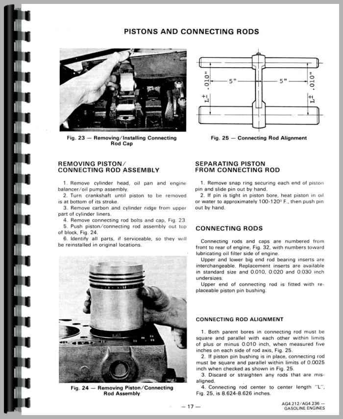 massey ferguson 275 tractor service manual rh agkits com Massey Ferguson GC1720 Tractor Massey Ferguson Diesel Tractors
