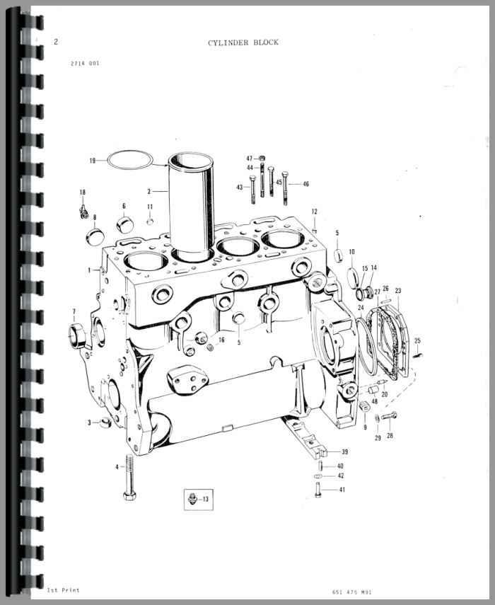massey ferguson 290 tractor parts manual rh agkits com mf 290 parts manual 290 john deere planter parts manual