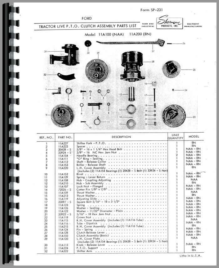 ferguson te20 sherman transmission service manual rh agkits com Massey Ferguson 35 Deluxe massey ferguson te20 workshop manual free download