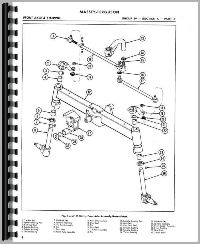 ferguson to35 tractor service manual. Black Bedroom Furniture Sets. Home Design Ideas