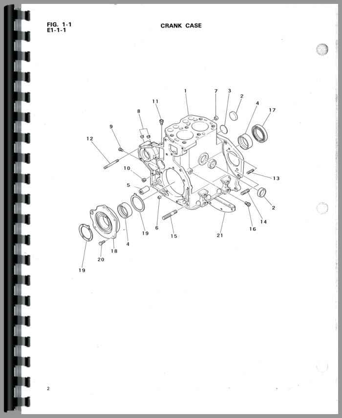 mitsubishi d1300 tractor parts manual  agkits